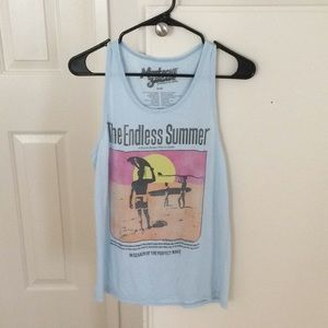 The Endless Summer Tank Top